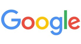 Google logo linking to Google