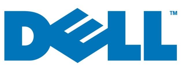 Dell logo linking to Dell UK website